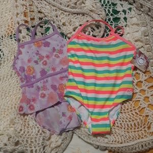 Other - 2 24 month bathing suit s